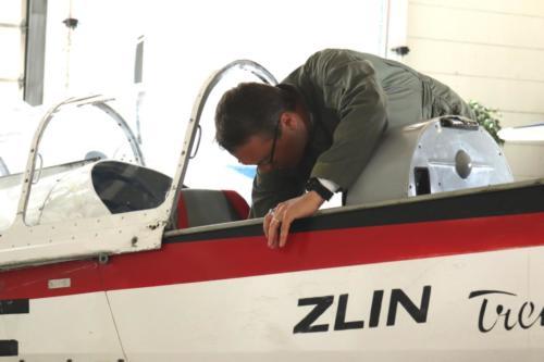 Zlin check