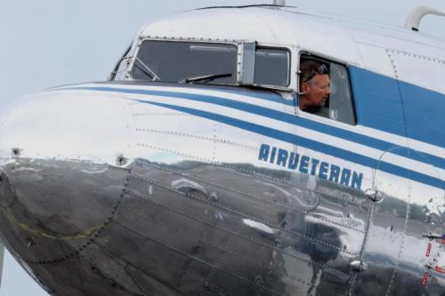 air veteran