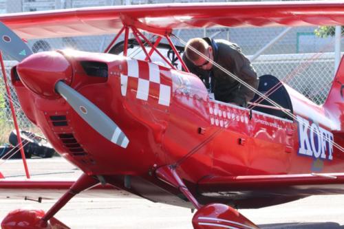 eagle koff pilotti