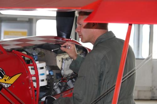 koff-eagle moottori-check